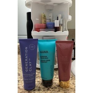 HOLY GRAIL FACE MASK TRIO